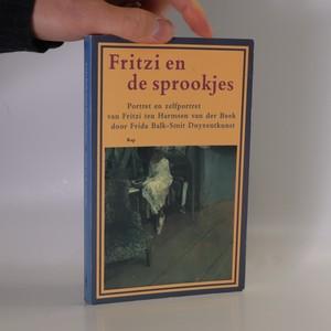 náhled knihy - Fritzi en de sprookjes