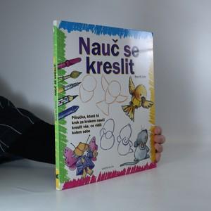 náhled knihy - Nauč se kreslit