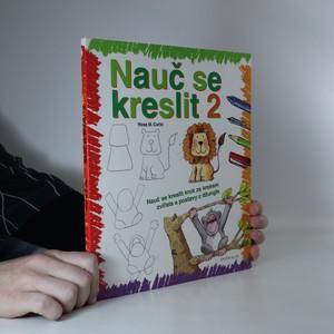 náhled knihy - Nauč se kreslit 2