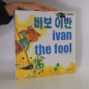 náhled knihy - 바보 이반 (Hloupý Ivan)