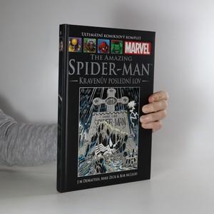 náhled knihy - The amazing Spider-man. Krakenův poslední lov