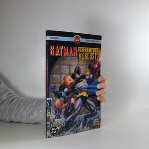 náhled knihy - Batman - deset nocí KG Beasta : archívy temného rytíře I