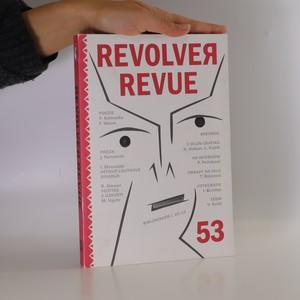 náhled knihy - Revolver Revue 53