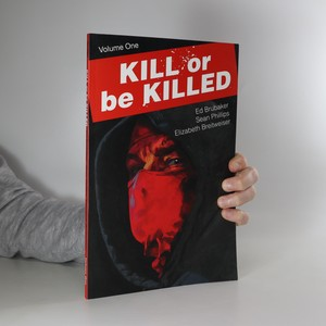náhled knihy - Kill or be killed. Volume 1