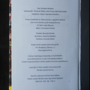 antikvární kniha Norbi titok újratöltve, 2011