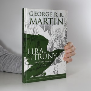 náhled knihy - Hra o trůny : grafický román. Svazek 2
