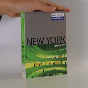 náhled knihy - New York. Do kapsy