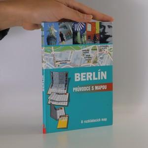 náhled knihy - Berlín. Průvodce s mapou