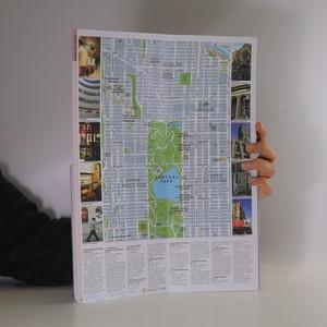 antikvární kniha New York, 2007