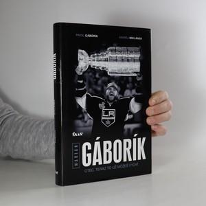 náhled knihy - Marián Gáborík