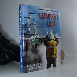 náhled knihy - Letadlové lodě