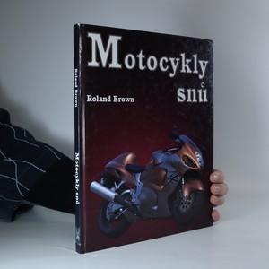 náhled knihy - Motocykly snů