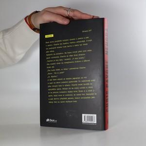 antikvární kniha Nehoda, 2015