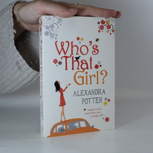 náhled knihy - Who's that girl?
