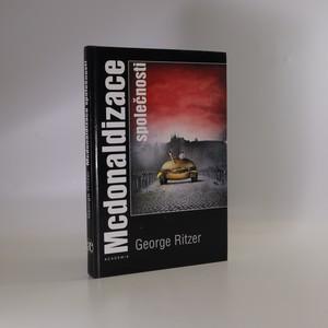 náhled knihy - Mcdonaldizace společnosti