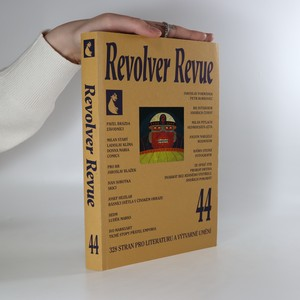 náhled knihy - Revolver Revue 44