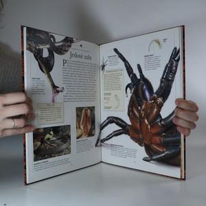 antikvární kniha Nebezpečná zvířata, 1997