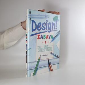 náhled knihy - Design! Zábava s grafikou