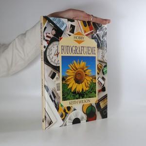náhled knihy - Fotografujeme