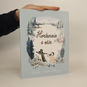 náhled knihy - Hortenzie a stín