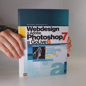 náhled knihy - Webdesing s Adobe Photoshop 7 a GoLive 6