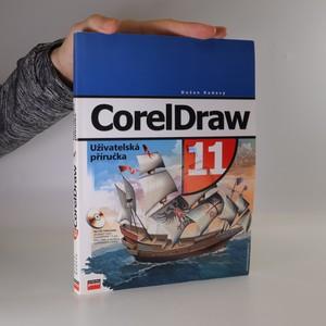 náhled knihy - CorelDraw 11