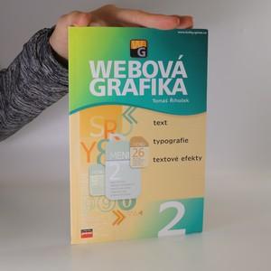 náhled knihy - Webová grafika 2