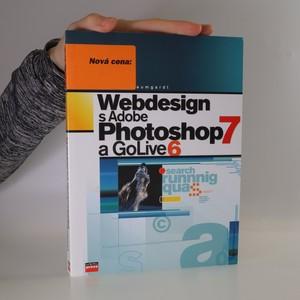 náhled knihy - Webdesign s Adobe Photoshop 7 a GoLive 6