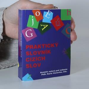 náhled knihy - Praktický slovník cizích slov