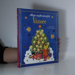 náhled knihy - Moje nejkrásnější Vánoce