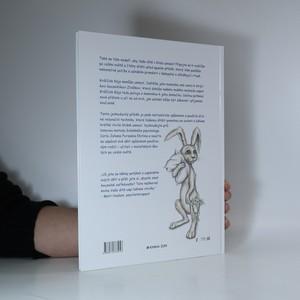 antikvární kniha O králíčkovi, který chtěl usnout : nová cesta, jak uspávat děti, 2015