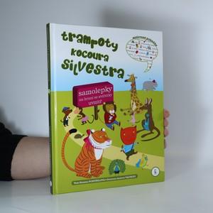 náhled knihy - Trampoty kocoura Silvestra