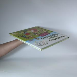 antikvární kniha Trampoty kocoura Silvestra, 2010