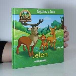 náhled knihy - Jelen