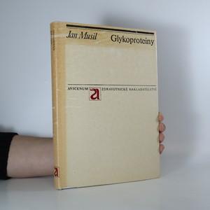 náhled knihy - Glykoproteiny
