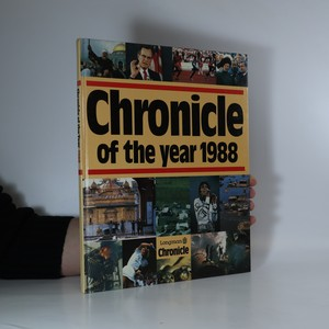 náhled knihy - Chronicle of the year 1988