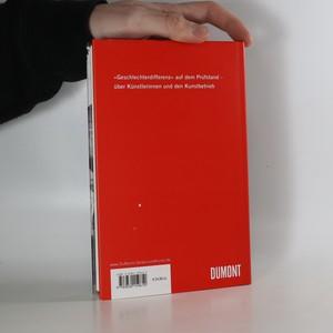 antikvární kniha Die bessere Hälfte, 2003