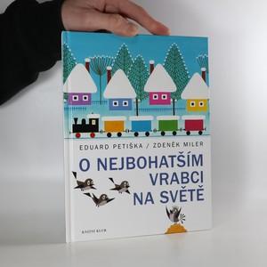 náhled knihy - O nejbohatším vrabci na světě
