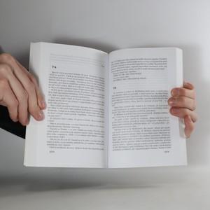 antikvární kniha I na kovbojky občas padne smutek, 1996