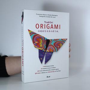 náhled knihy - Tradiční origami