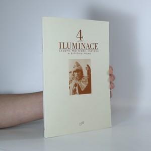 náhled knihy - Iluminace. Ročník 7, číslo 4