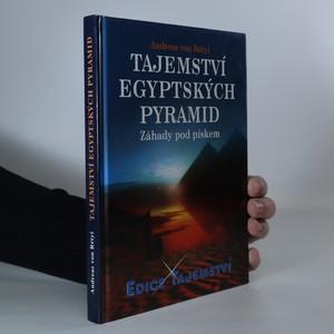náhled knihy - Tajemství egyptských pyramid