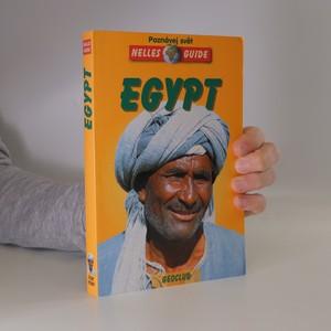 náhled knihy - Egypt : cestovní příručka se 144 vyobrazeními a 23 mapami