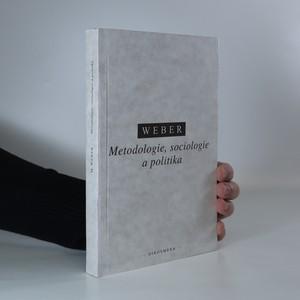 náhled knihy - Metodologie, sociologie a politika