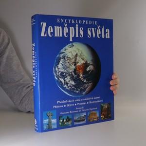 náhled knihy - Zeměpis světa : encyklopedie : aktualizované vydání k roku 2000