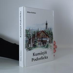 náhled knihy - Kumštýři Podorlicka