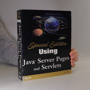 náhled knihy - Using Java server pages and servlets