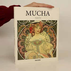 náhled knihy - Alphonse Mucha 1860-1939 : the artist as visionary