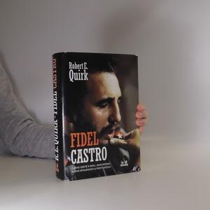náhled knihy - Fidel Castro (poškozená, viz foto)