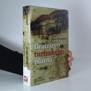 náhled knihy - Bratrstvo turínského plátna